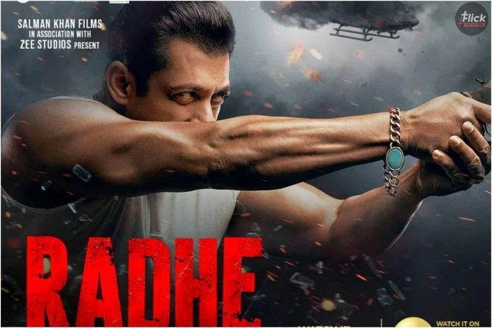 Radhe Review: Salman Khan's Gift to His Die-Hard Fans on Eid