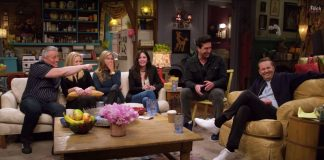 Friends Reunion Release: How to Watch Friends Reunion Online in India and What to Expect