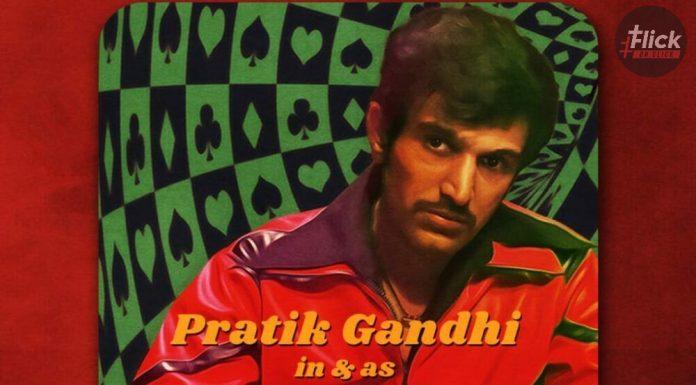 Prateek Gandhi