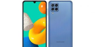 Samsung Galaxy M32 to Launch in India today: Expected Price, Features