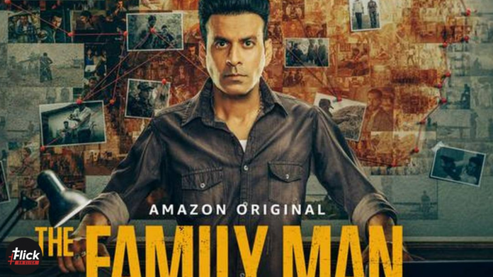 Family Man Season 02 Review: You've Rightfully Waited For It As It Delivers Expected Performance