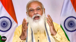 Highlights From PM Modi Speech: Free Ratio, Free Vaccine to Everyone Over 18, and More