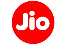 Jio Recharge