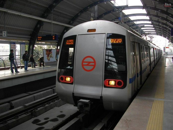 Delhi Metro Frequency to Be Normal from June 9, 2021. Latest Tweets by Delhi Metro