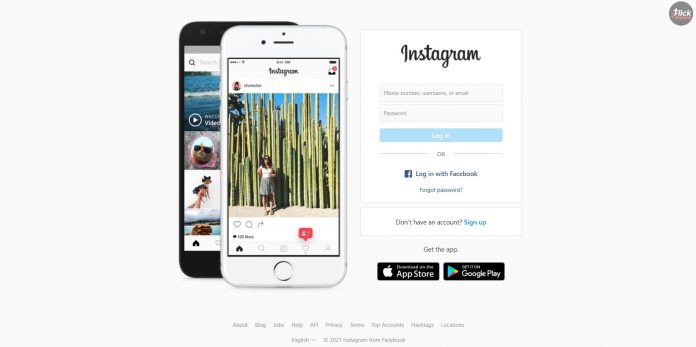 Instagram is Testing Feed Post Uploads Including Images and Videos Via Website on Desktops