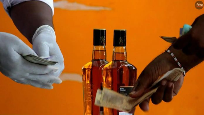 Home Delivery of Liquor in Delhi: Rules Come into Force from Today