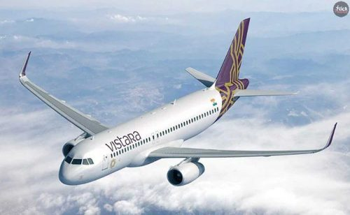 Vistara 48-Hour Monsoon Sale: All-In New Flash Sale Starting at Rs. 1,099 – Know More