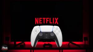 Netflix Video Games