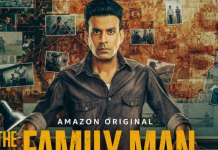 Family Man Season 02 Becomes The Most Liked Indian Web Series Of All Time
