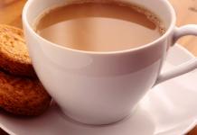 Side Effects of Tea