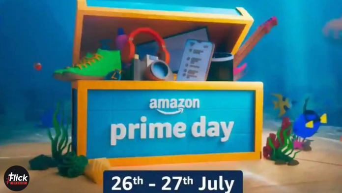 Best Deals From Amazon Prime Day Sale 2021 starting from July 26