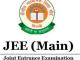 JEE Main 2021 Exam
