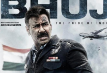 Bhuj: The Pride Of India Trailer Out, Releasing This August 13th On Disney+Hotstar