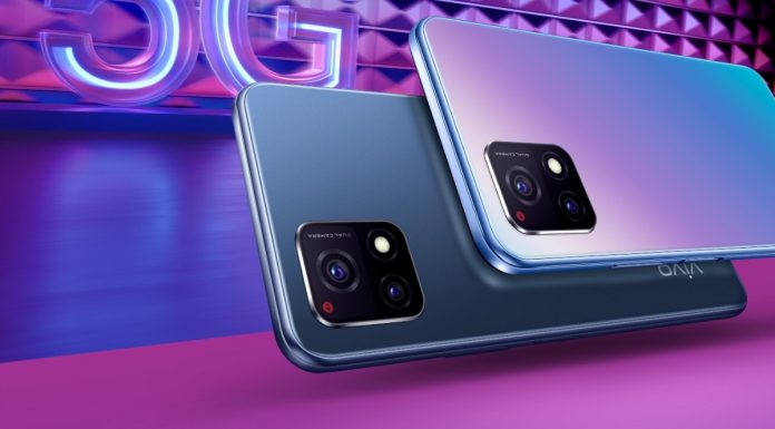 Vivo launched first 5G enabled smartphone Y72 in India. Check Specifications & Price