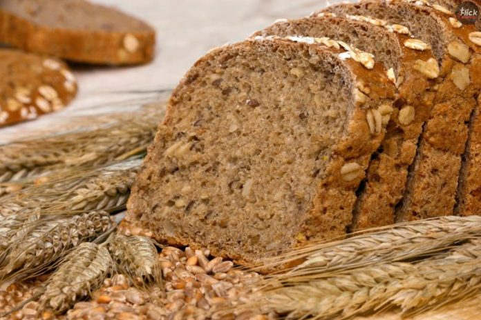Eating Whole Grains Three Times A Day May Lower Heart Disease Risk