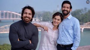 Haseen Dillruba Movie Review: Released on Netflix,