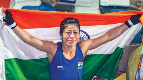 List of India's Top Medal Contenders at Tokyo 2020 Olympics
