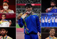 Tokyo 2021 Olympics- Checkout the stories of Olympic Medal winners for India in Tokyo 2021