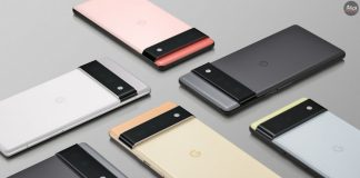 Google Pixel 6 Series Launch Will Take Place in Eight Countries, But Not in India. Is There Hope?