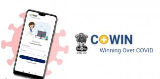 Cowin Certificate
