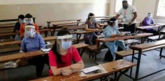 Tamil Nadu eliminates the necessity for the NEET exam for medical admissions