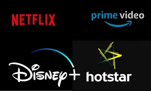 6 New Movies and Shows To Be Released Today on Netflix, Zee5 and other OTT