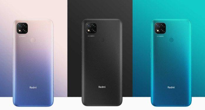 In India, Redmi will release the Redmi 9 Activ and Redmi 9A Sport smartphones
