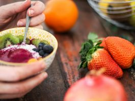 7 Fruits and Vegetables to Improve Bone Strength
