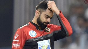 Replacements for Virat Kohli as captain for RCB