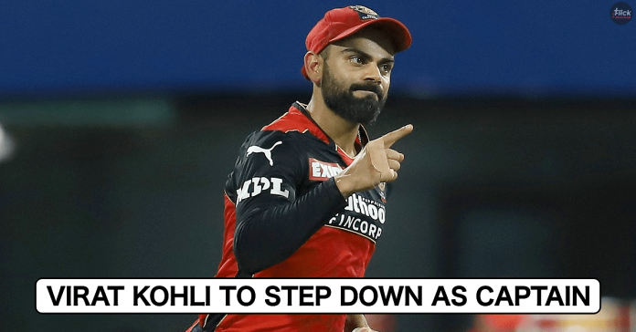 Top 6 Players Who Can Replace Virat Kohli as Captain in IPL 2022