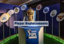 IPL 2021: All Teams Announced Final List of Replacement Players for Remainder of Season