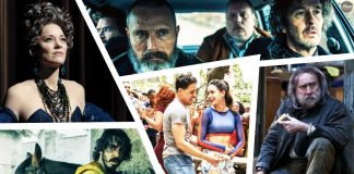 Shows and Movies to watch