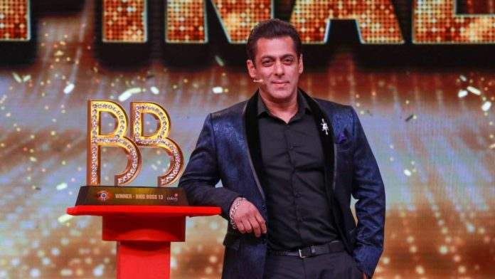 Bigg Boss15: fans, the wait is over; the grand premiere is set for October 2nd.
