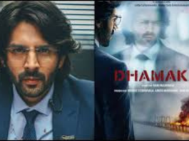 Netflix Just Dropped First Trailer For Dhamaka and We Could Not Be More 'Bombed'