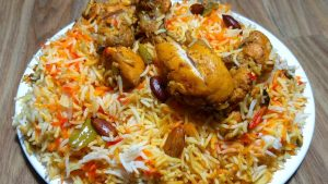 Best Places to eat chicken biryani in delhi