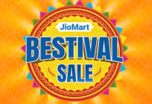 JioMart Diwali Sale 23rd-27th oct 2021: Diwali Deals on Groceries, Personal Care Products, fashion and much more