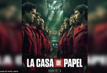 Money Heist Season 5 Vol 2: The Heist will come to an end.