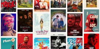 List of films and Television shows premiering in October on various OTT Platforms