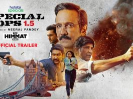 Everything you need to know about Hotstar Special Ops 1.5!Trailer Released