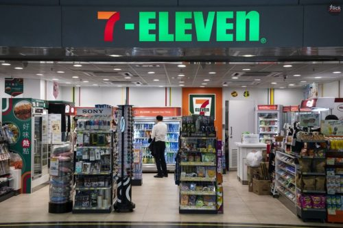 7-Eleven by Relaince